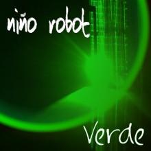 Portada 4º CD - Verde