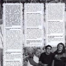 "Entrevista LH Magazine ""Rock de Altura"""